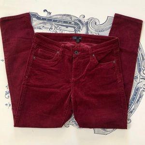 Edyson Velvet |Corduroy Skinny Jean- see pics!